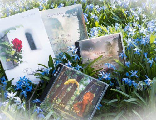 WortMalereien Frühlingspaket