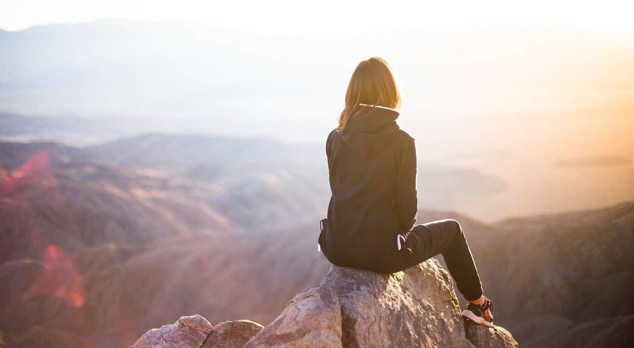 Bergwerk deiner Seele
