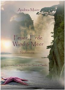 Buch Feuer Erde Wind und Meer