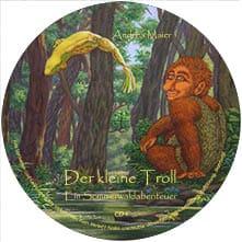 Der kleine Troll – Ein Sommerwaldabenteuer